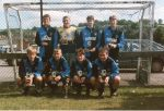 6 a Side Winners 1995