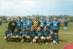 League Cup Runners Up 1996