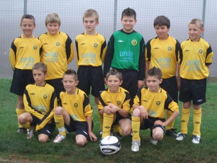 Morgan Hill Ford >> Teams. Twyford Spartans Youth Football Club