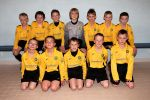 Twyford Spartans Under 10s 2011-2012 Team