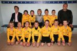 Twyford Spartans Under 10s 2011-2012 Team Sponsor and Manager