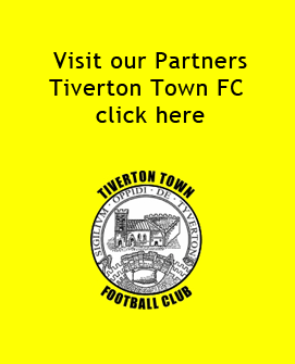 Tiverton Town Football Club
